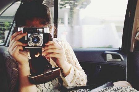 Focusing Far Away by Carmen Jost @Flickr