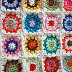 Crochet: First Steps