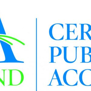 Certified Public Accountant: Formation 2 (Information Systems)