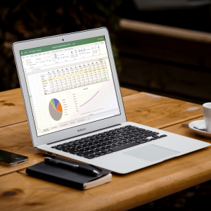 Spreadsheets (Excel): QQI Level 5