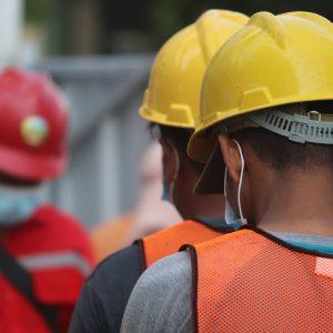 Safety & Health at Work