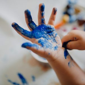 Creative Studies for Special Needs